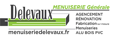 Menuiserie Delevaux